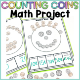 Money Craft Counting Coins