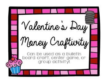 Money Craft and Center Activity