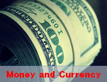 Money & Currency