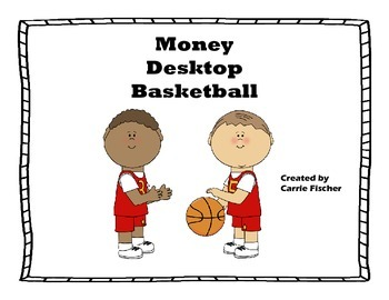 Money Desktop Basketball - March Madness