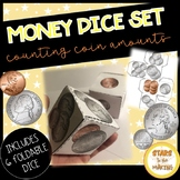 Counting Money Dice BUNDLE