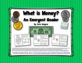 Money Emergent Reader
