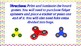 Math Centers- Money Fidget Spinner Game Boards