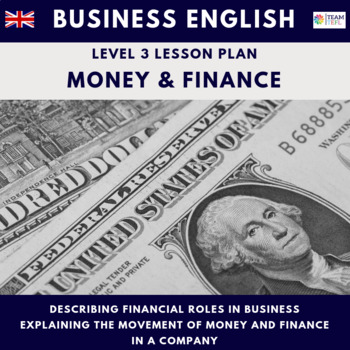 Money & Finance Business English Level 3