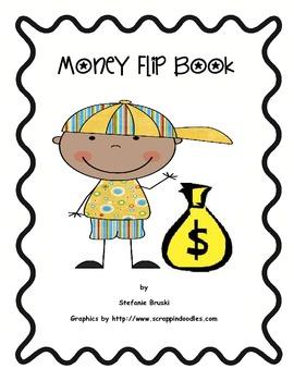 Money Flip Book