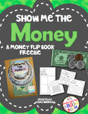 Money FREEBIE K-2