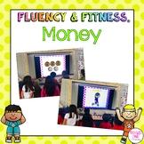 Money Fluency & Fitness Brain Breaks Bundle