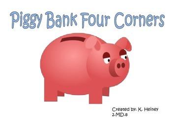 Money Four Corners