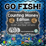 Counting Money Game - Go Fish!