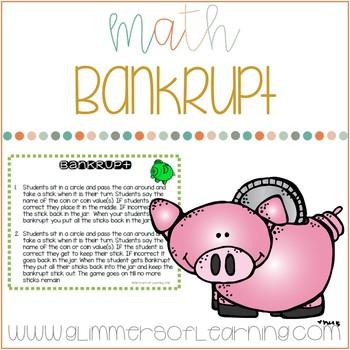 Money Game: Bankrupt