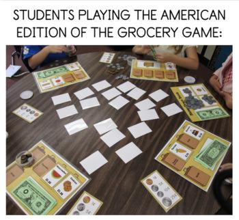 Geldspiel