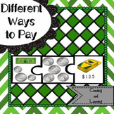 Money Game: Different Ways to Pay