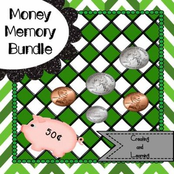 Money Game: Money Memory