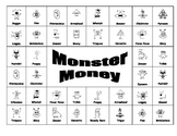 Money Game - Monster Money