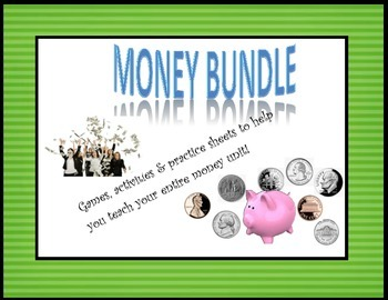 Money Games Bundle