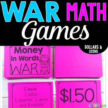 Money Games for Centers