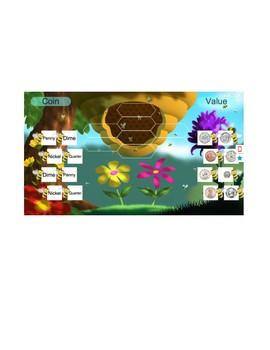 Money Games Interactive Notebook