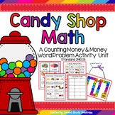 Money Games and Activities Unit: 3 Digit Numbers