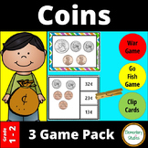 Money Games and Activities