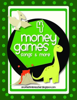 Money Games and Songs