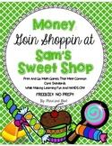 Money: Goin' Shoppin'