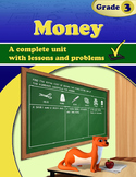 Money, Grade 3 (Distance Learning)