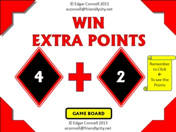Money Grade 3 Interactive PowerPoint Game 64 Questions