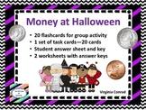 Money---Halloween---Dime, Nickel, Penny