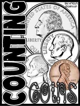 Money Money Money: Counting Coins