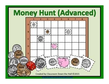 Money Hunt (Advanced)