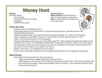 Money Hunt (Basic)