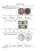 Money Identifcation