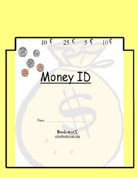 Money Identification Modified