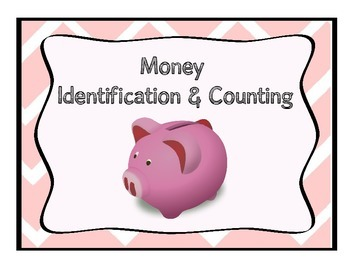 Money Identification & Counting