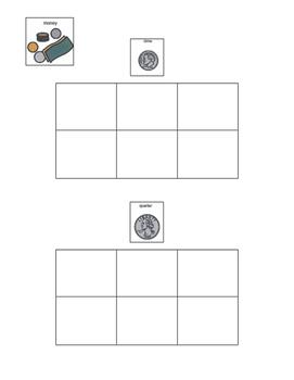 Money Identification & Matching