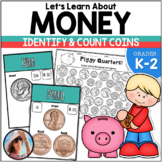 MONEY WORKSHEETS AND POSTERS