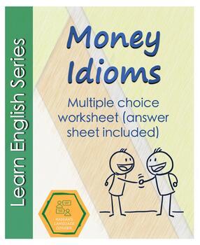 Money Idioms (English)