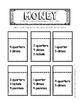 Money Interactice Notebook and Activities