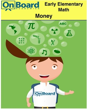 Money-Interactive Lesson