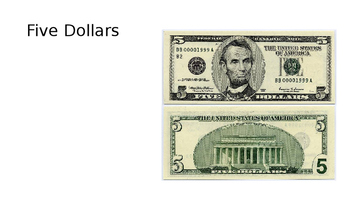 Money Introduction