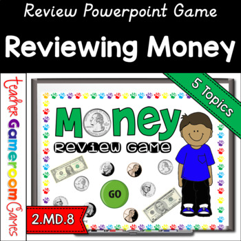 Money Powerpoint Game