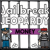 Money Jeopardy Review Game