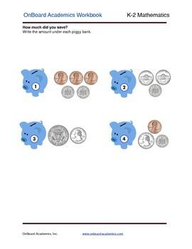 Money K-2