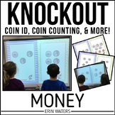 Money Game   KNOCKOUT   Coins, Mixed, & More!   Distance Learning