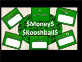 Money Kooshball