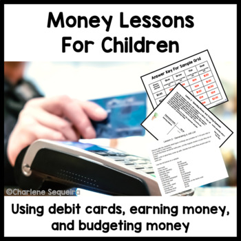 Money Lessons for Children