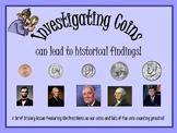 Money Let's Count Coins!
