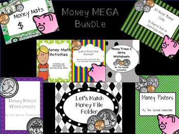Money MEGA Bundle