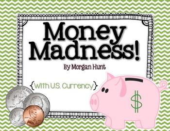 Money Madness!