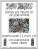 Money Madness Activity Book (Print Friendly)